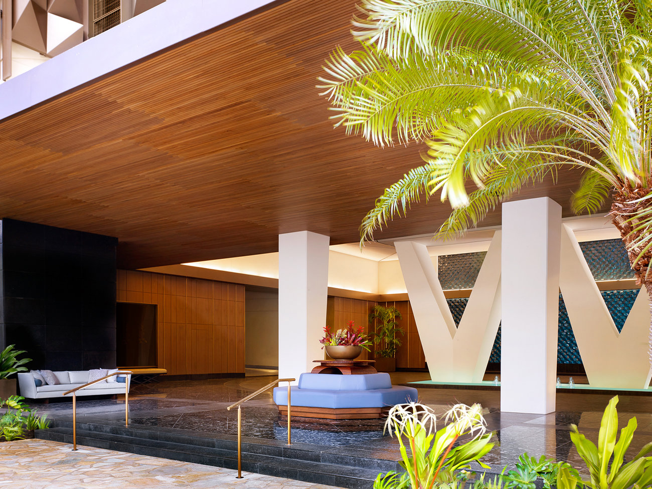 Ritz-Carlton Residences in Oahu