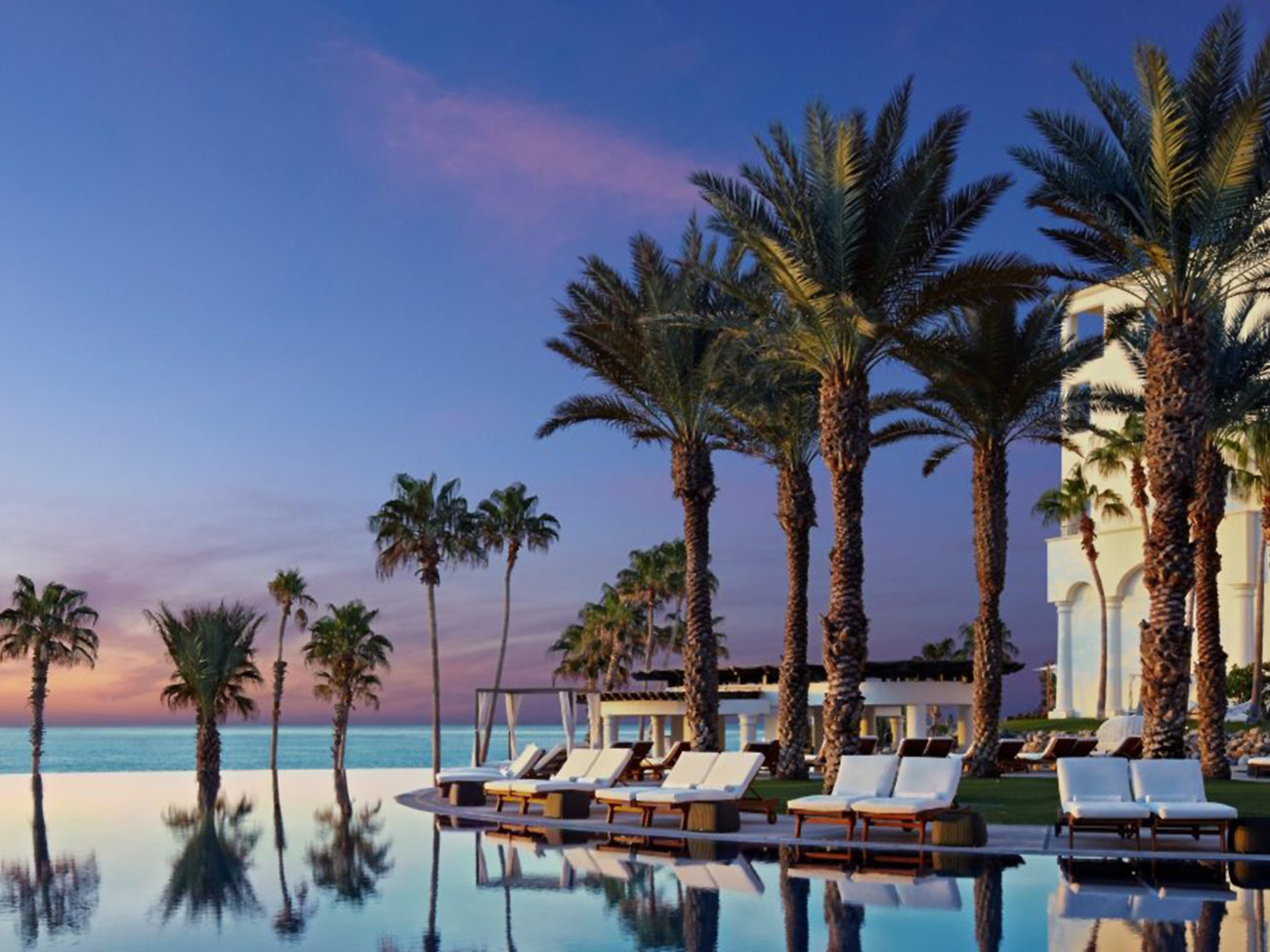 Hilton Los Cabos Beach & Golf Resort Hotel