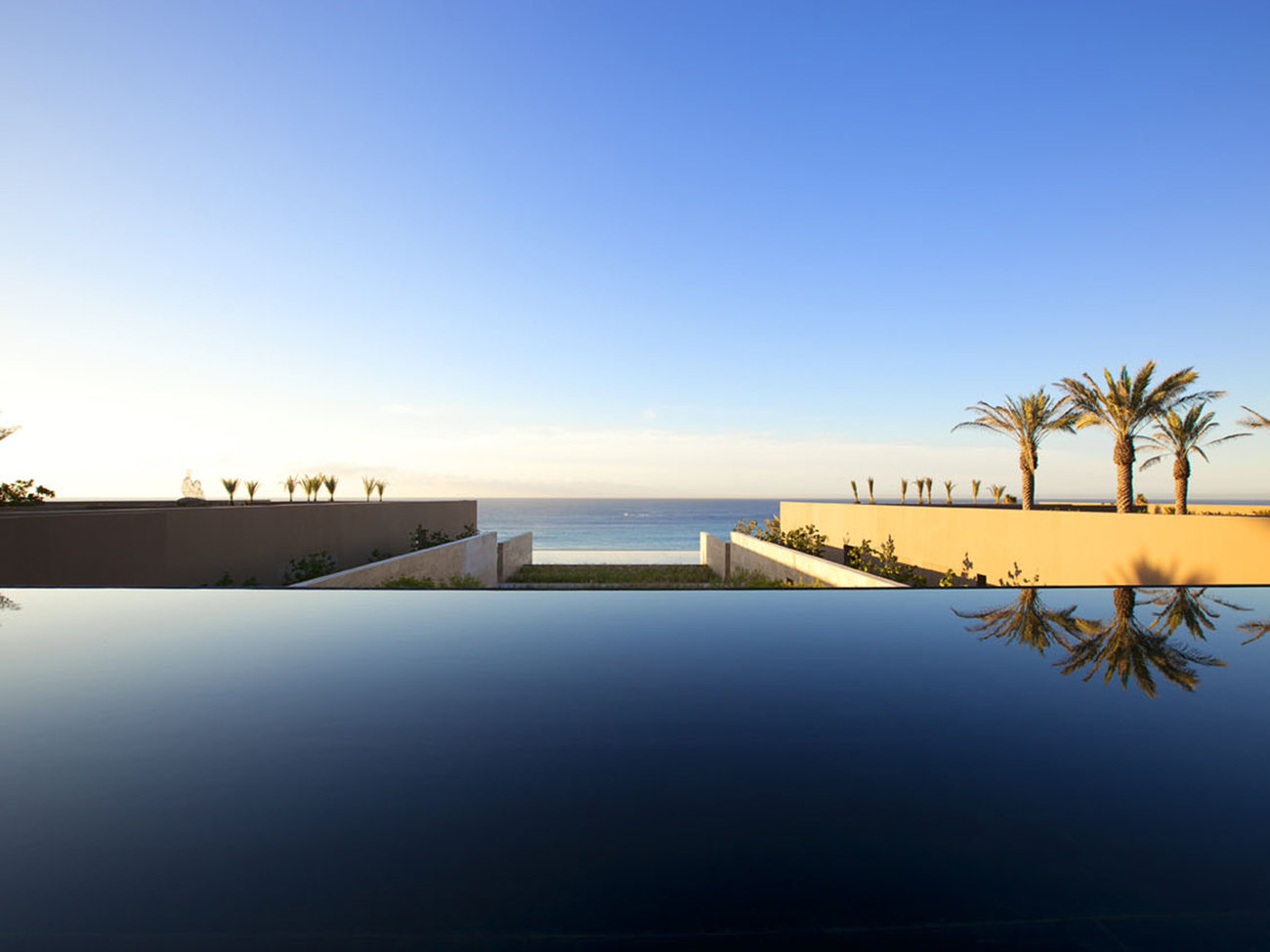 JW Marriott Los Cabos Beach Resort & Spa Hotel