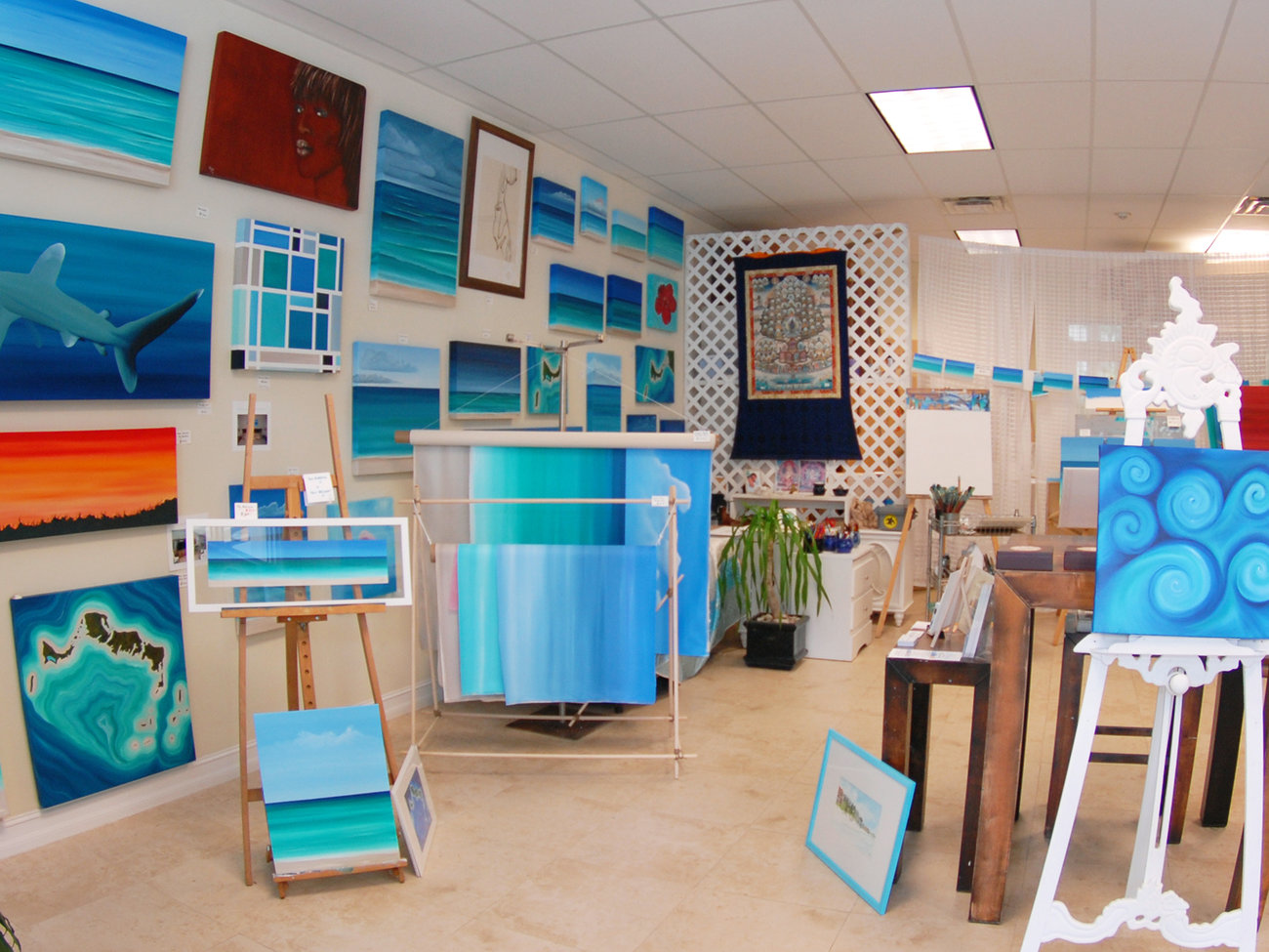 Making Waves Store in Turks and Caicos