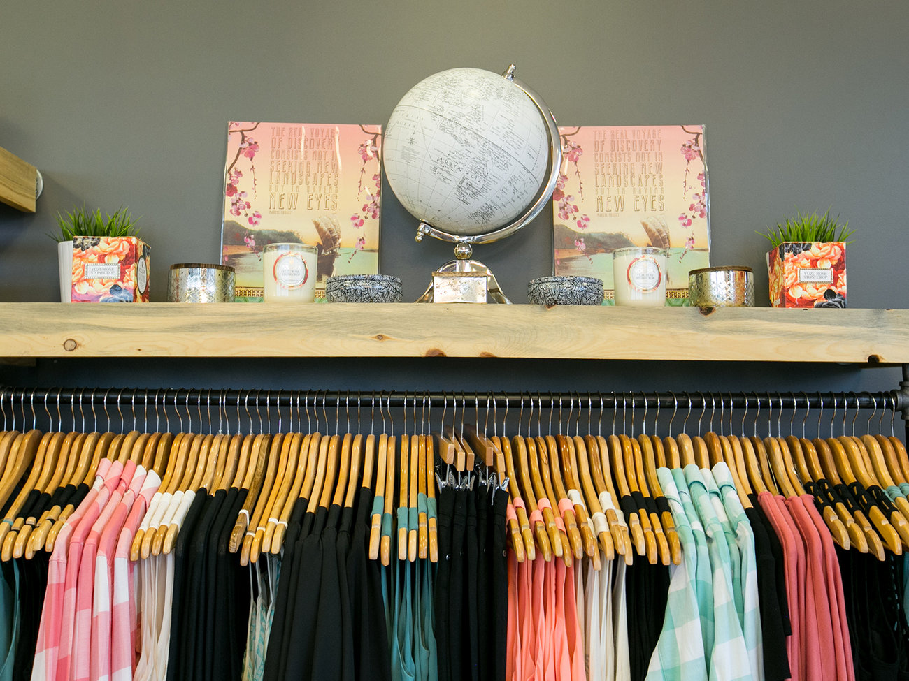 Inspyre Store in Denver