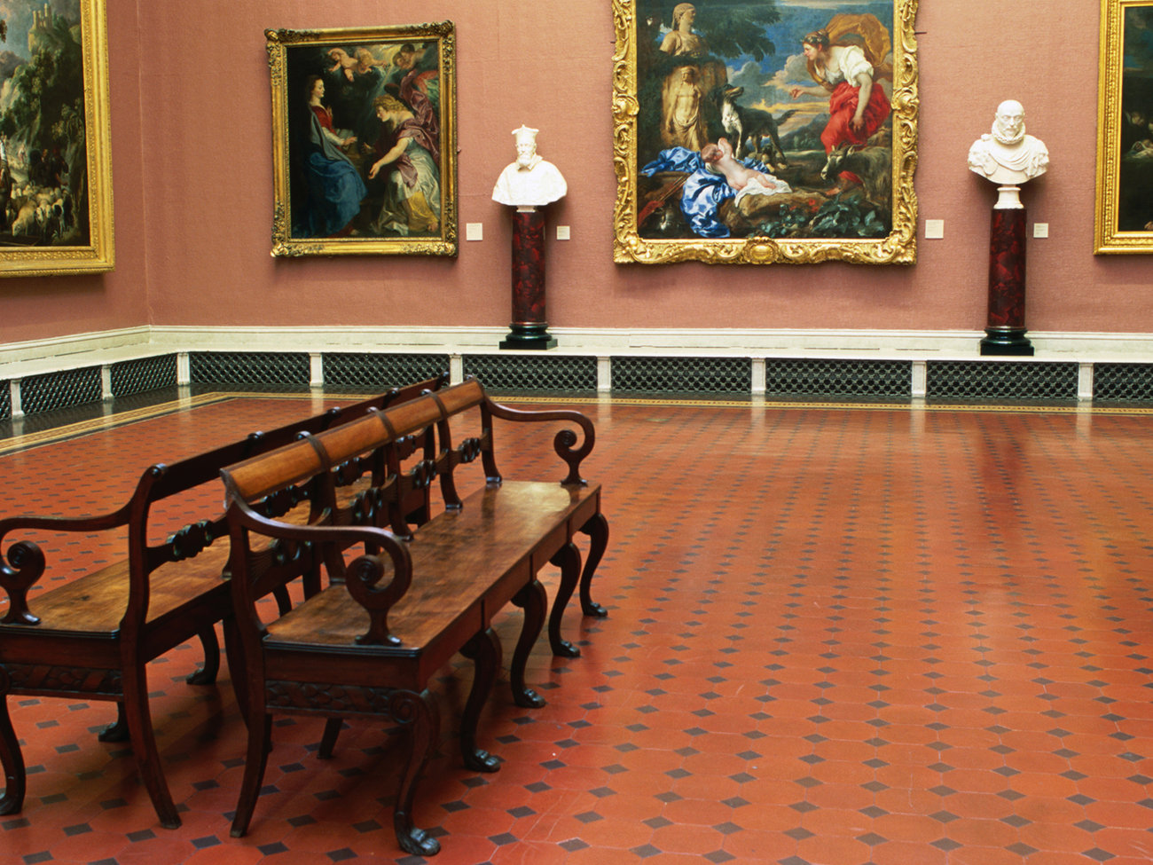 National Gallery of Ireland in Dublin