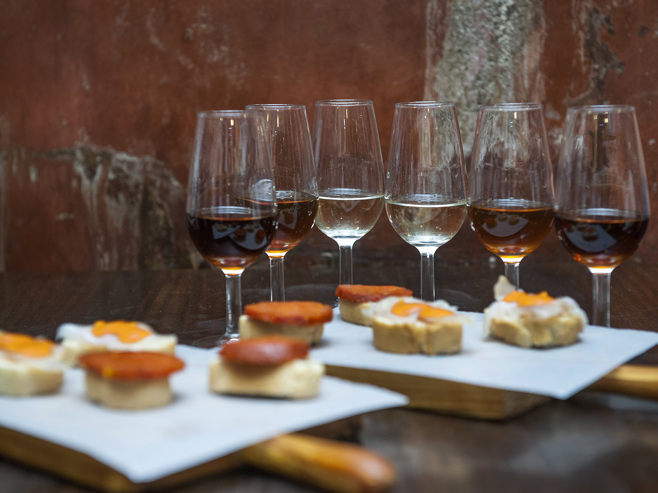 Devour Seville Food Tours