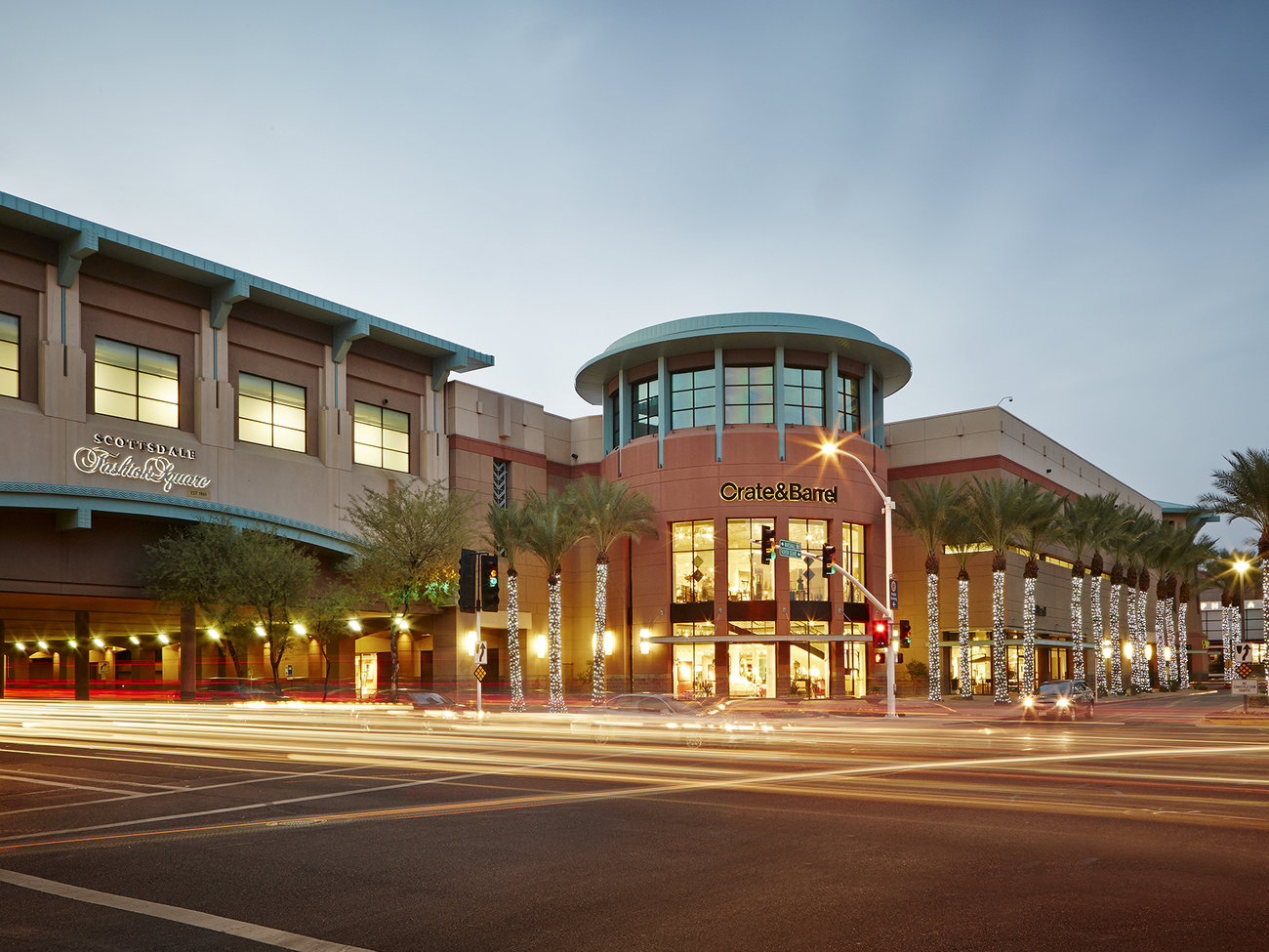 Scottsdale Fashion Square Mall
