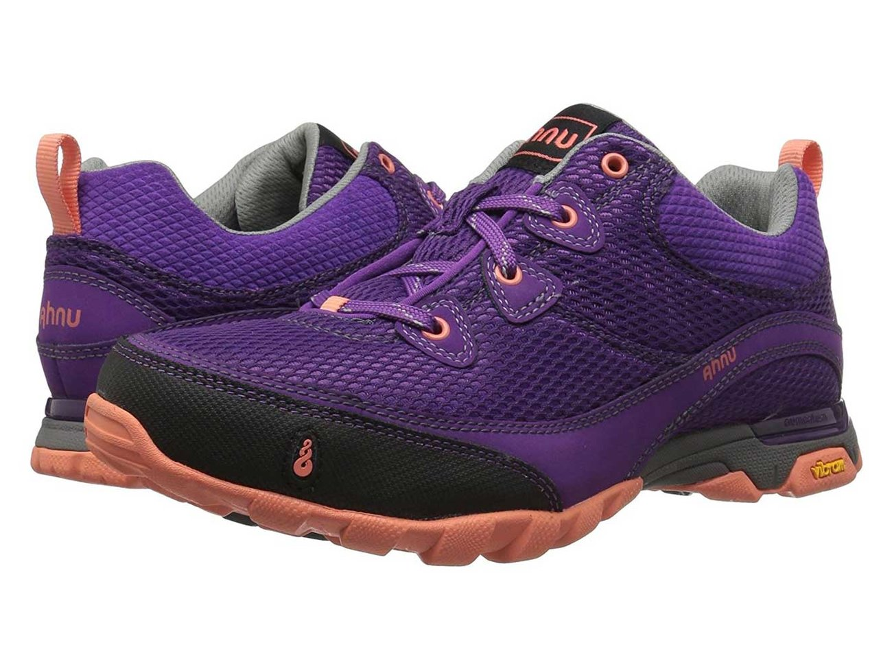 ae0214a69b84 Best for Trail-to-Town Transitions  Ahnu Women s Sugarpine Air Mesh