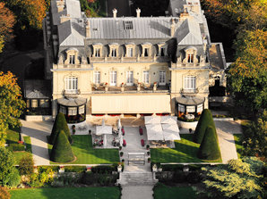 Le Jardin Des Remparts Travel Leisure