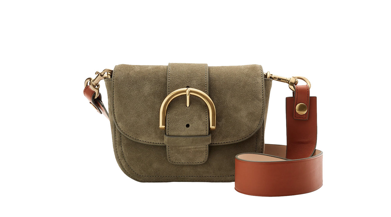 718dec95a5 The Best Cross-body Bags for Travel | Travel + Leisure