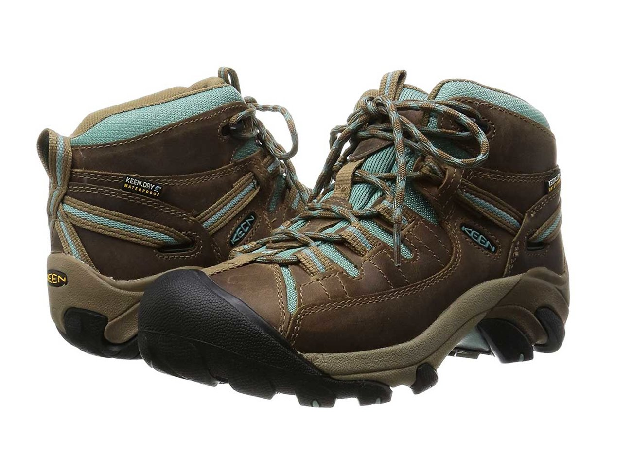 Best Waterproof Hiking Shoes Women