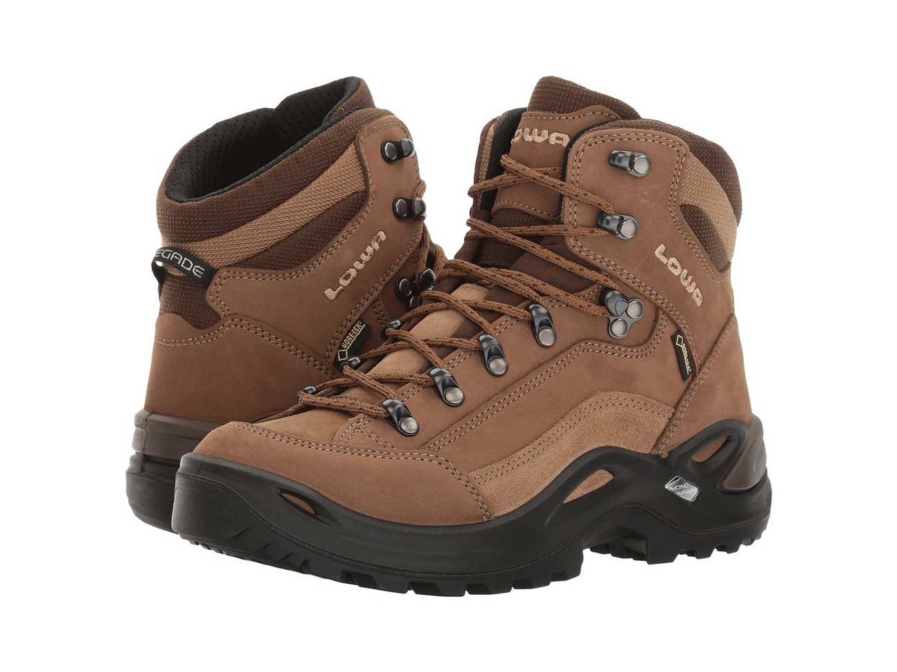 Hiking Boots and trail shoes are becoming much lighter weight. There's no doubt about it. We surveyed hundred of backpackers to find out what their favorite hiking boots and trail shoes and it's clear that the era of heavy leather hiking boots is on the wane.