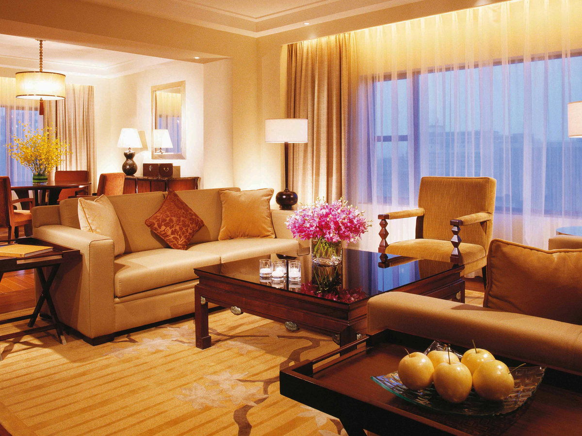 Room design at Peninsula hotels