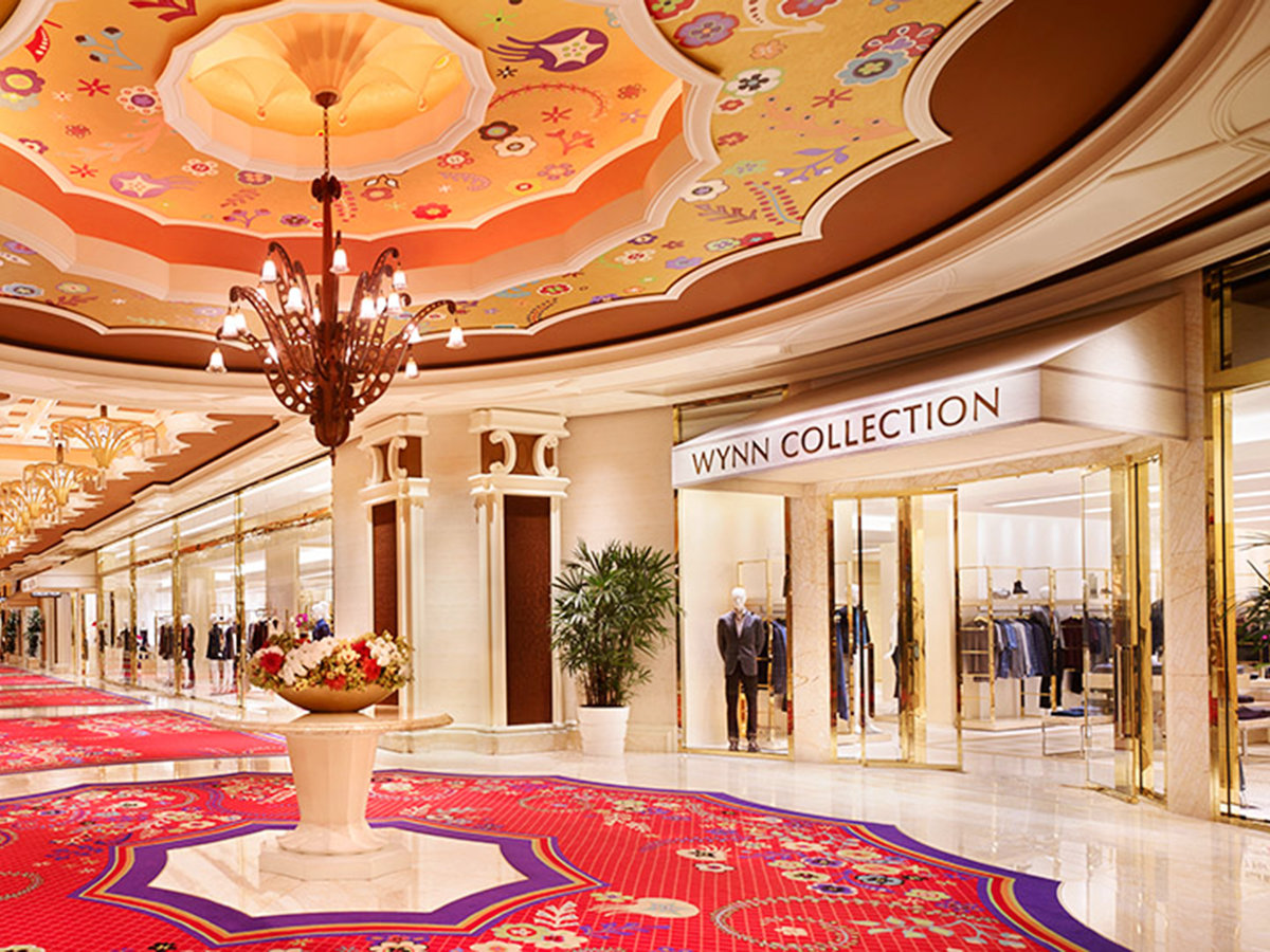 Wynn Collection Travel Leisure