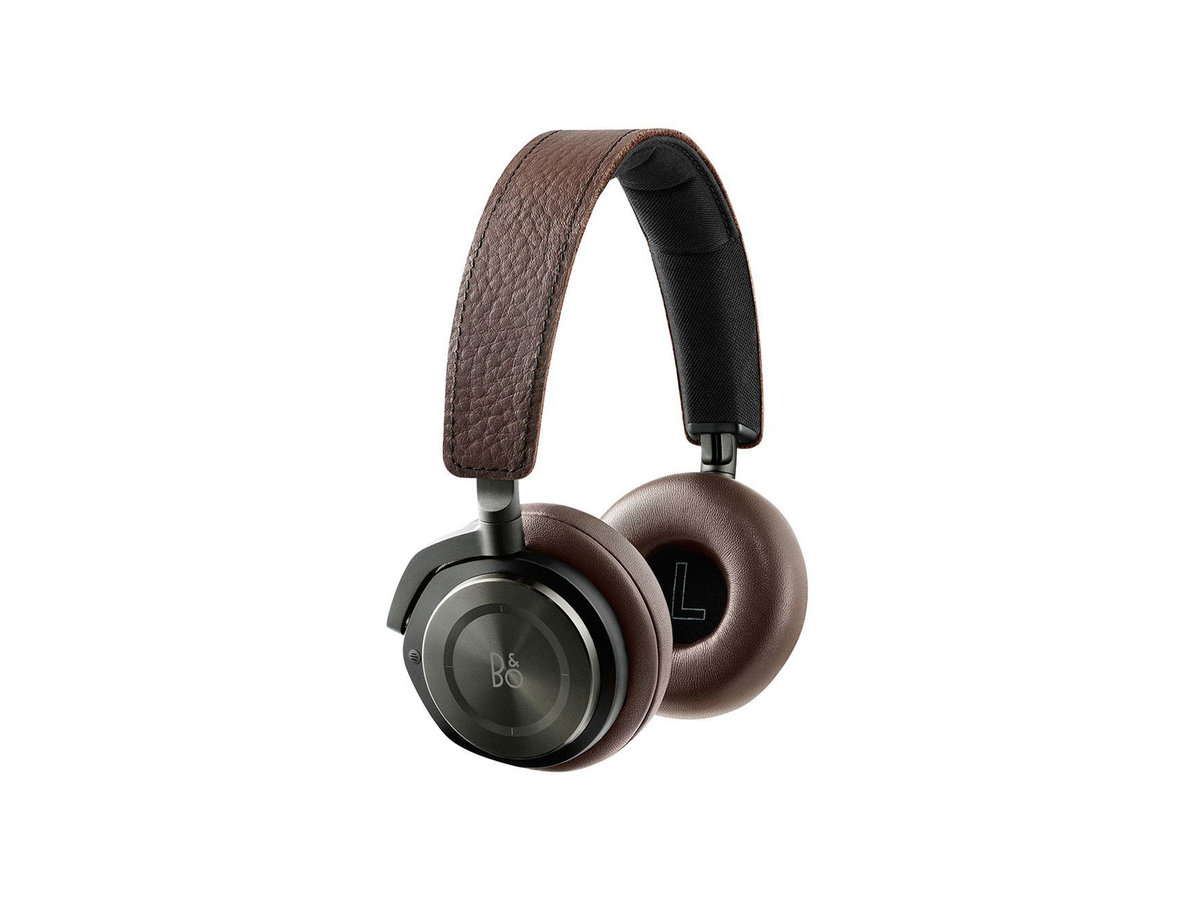 Beo Play Bang & Olufsen Wireless, Noise Cancelling H8 Headphones