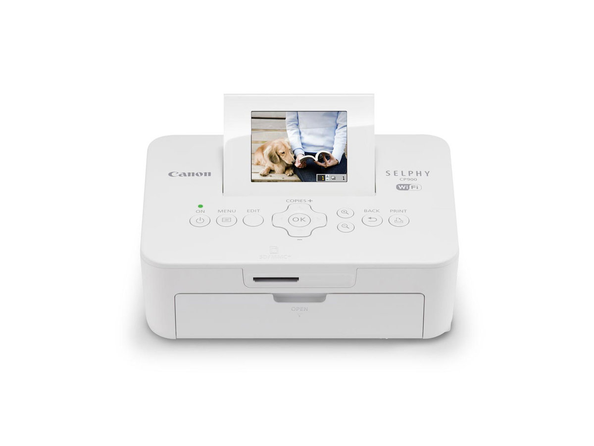 Canon Compact Photo Printer
