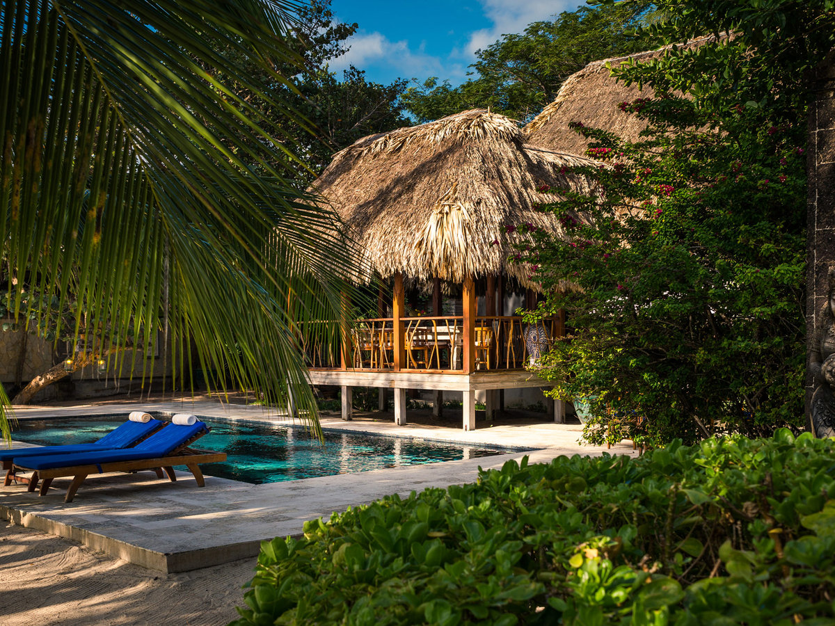 Turtle Inn Belize