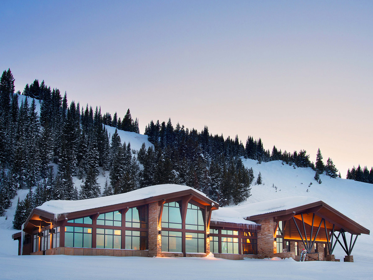 The Tenth Restaurant in Vail