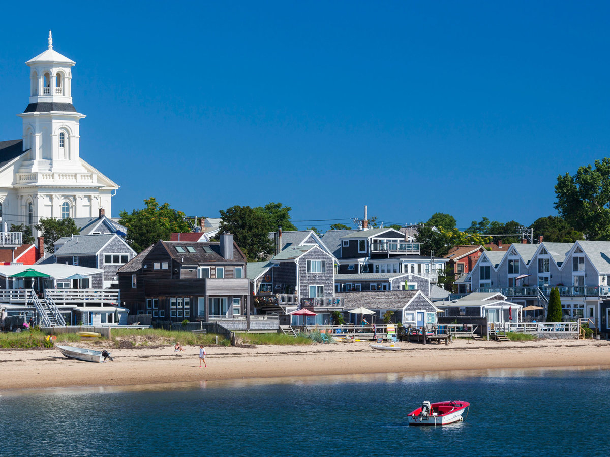 Three Days In Provincetown What To See And Do Travel