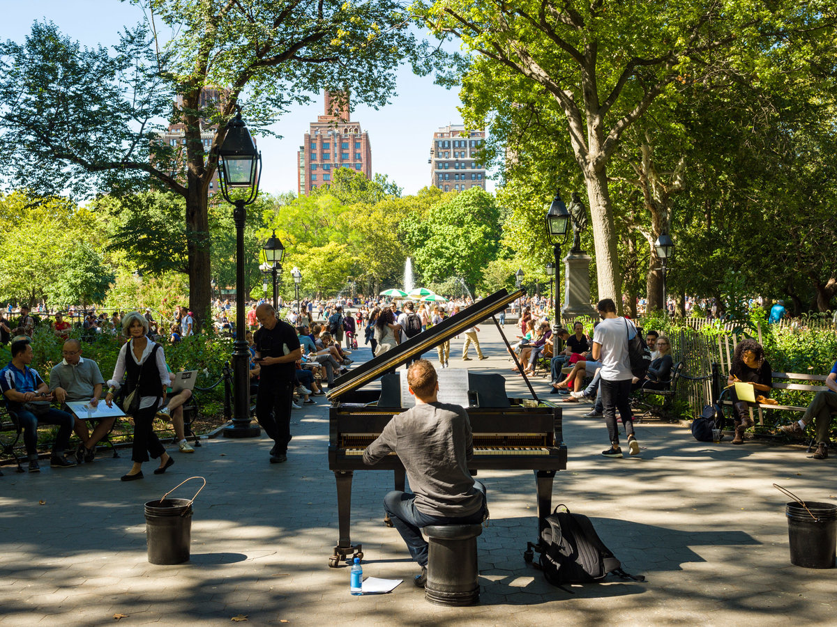 Three days in new york city what to do and see travel for Weekend getaways in new york