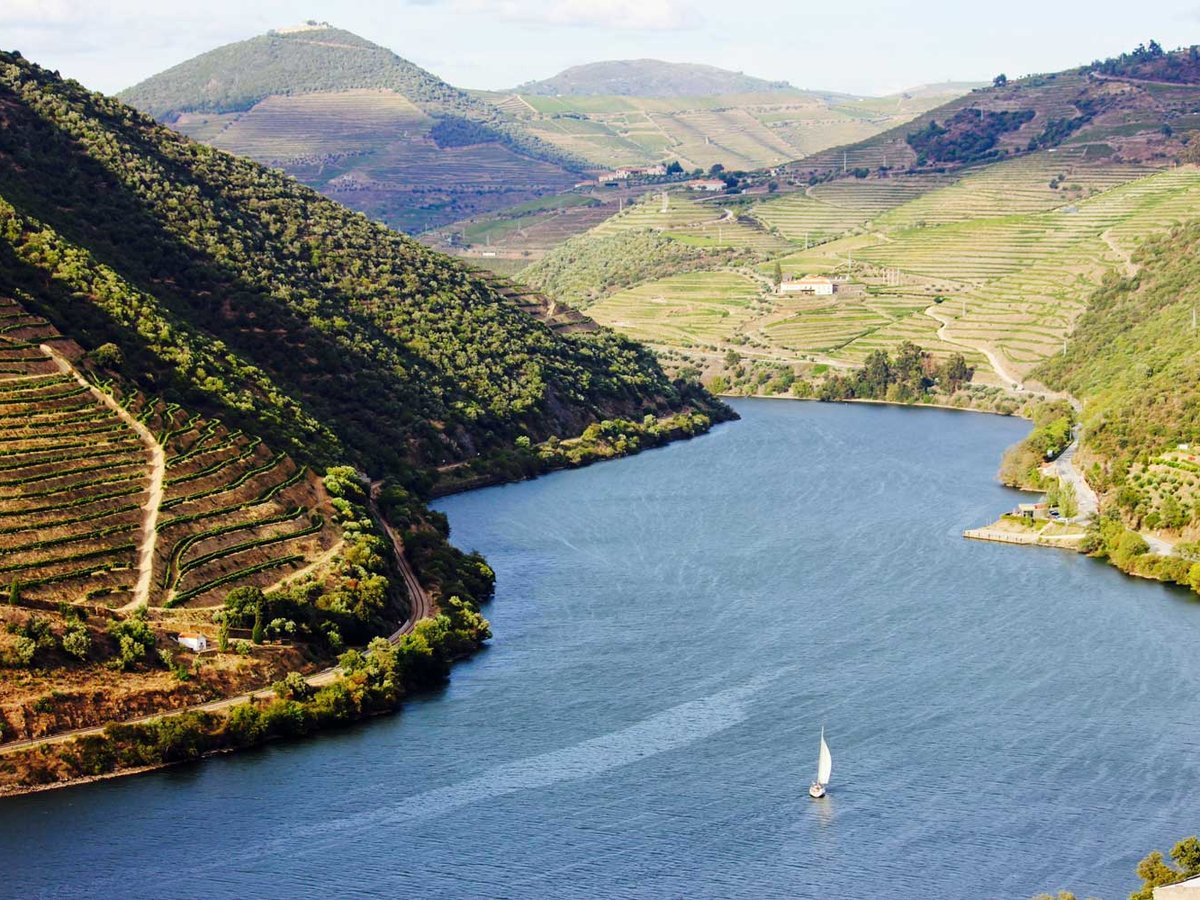 Destination of the Year, Douro Valley
