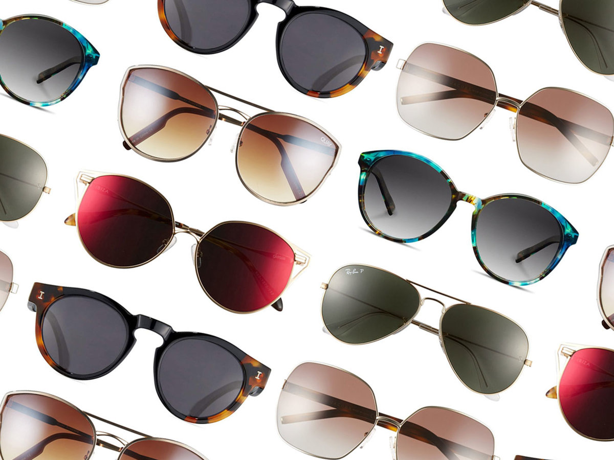 17 Pairs of Sunglasses for Your Next Adventure