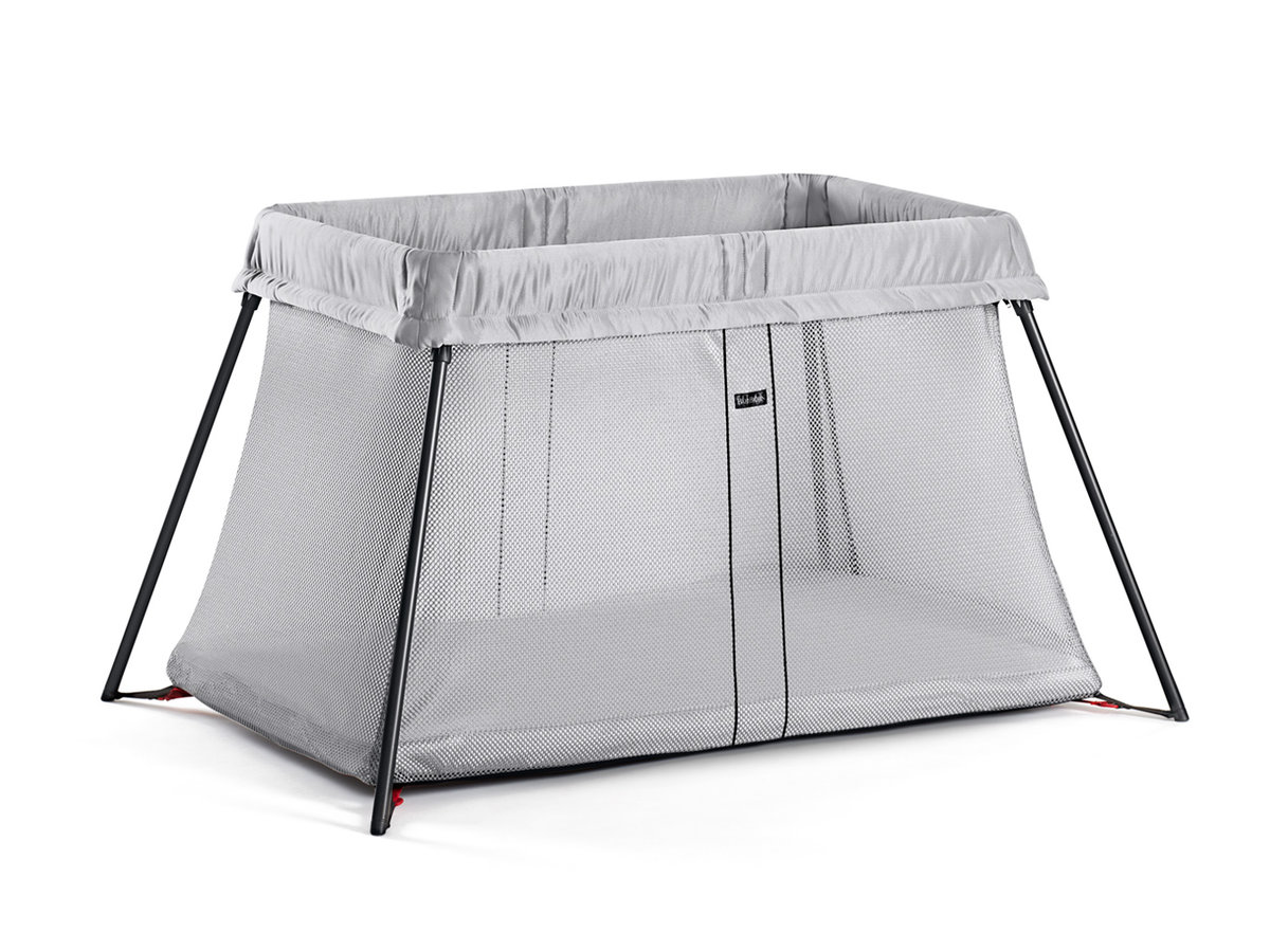 Baby Bjorn Travel Crib Light