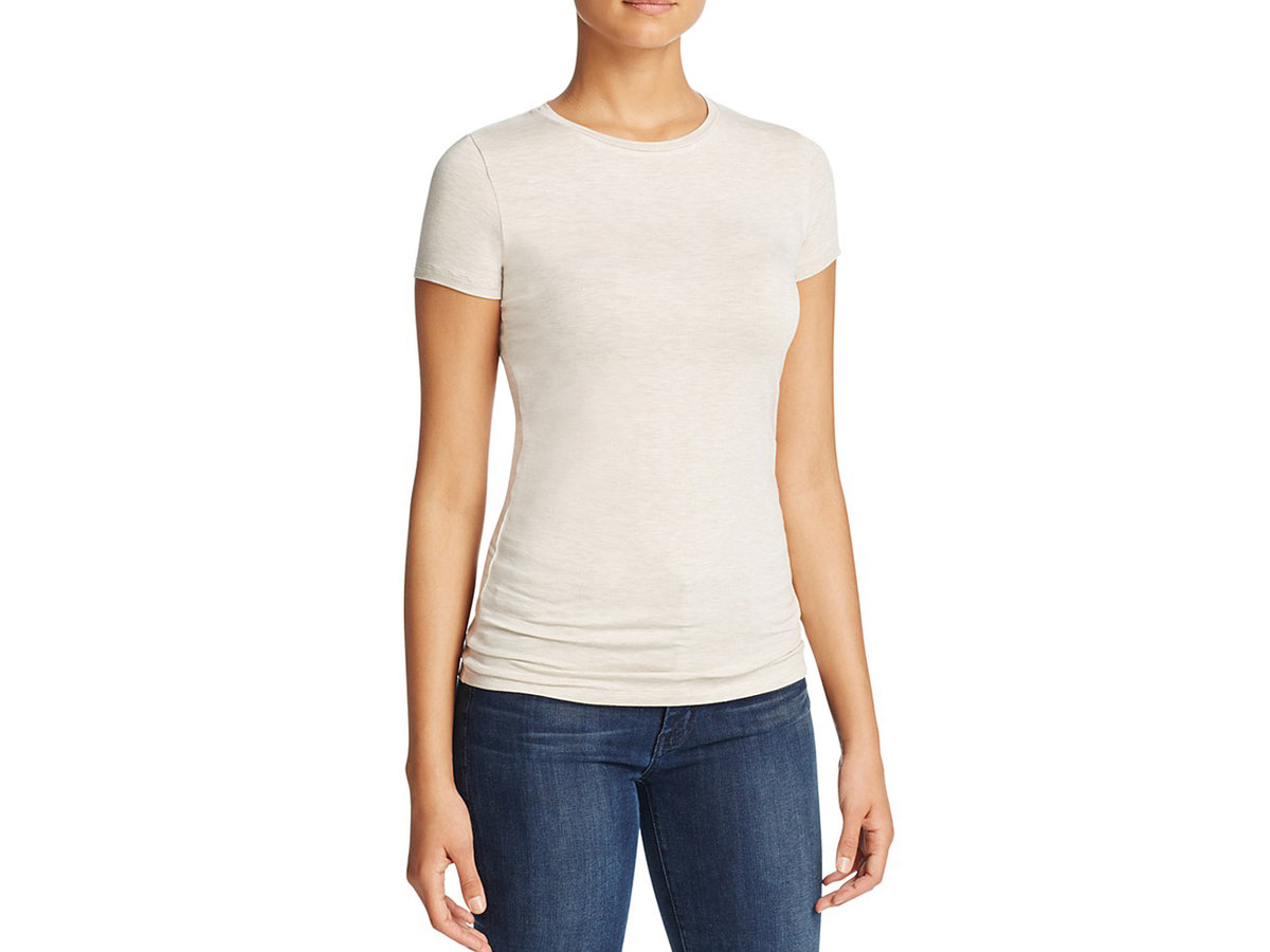Majestic Filatures Soft Touch Tee