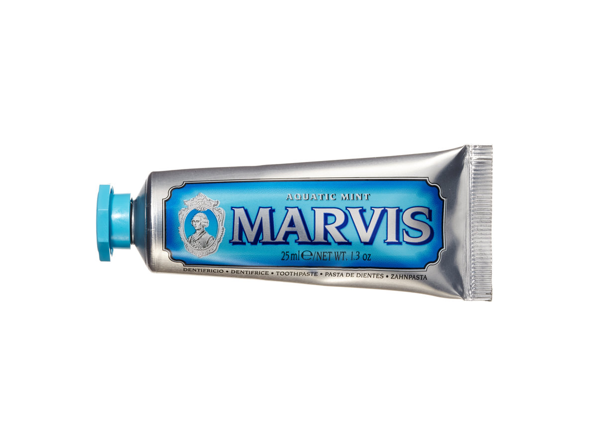 Marvis Classic Strong Mint