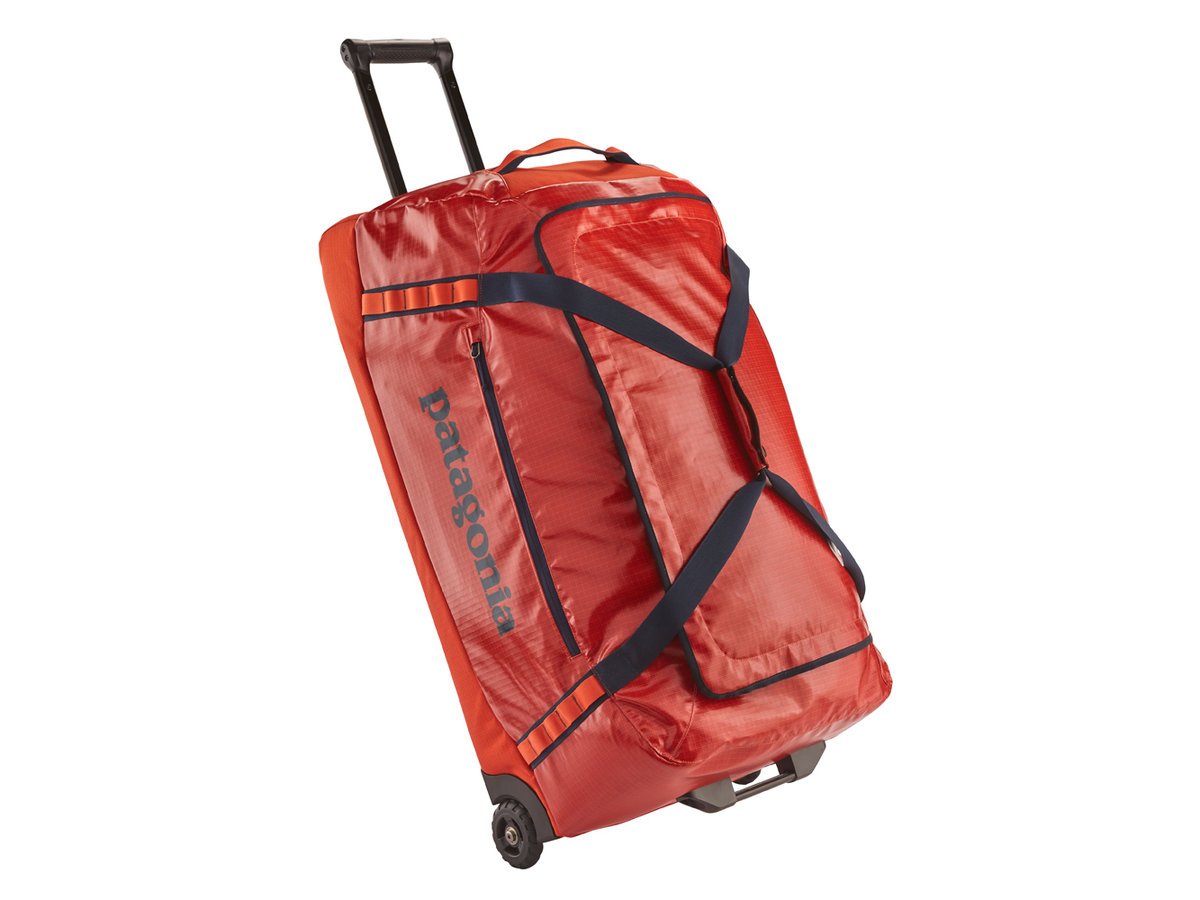Patagonia Black Hole Wheeled Luggage