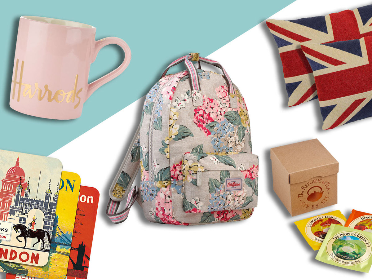 Gift Guides for Anglophiles