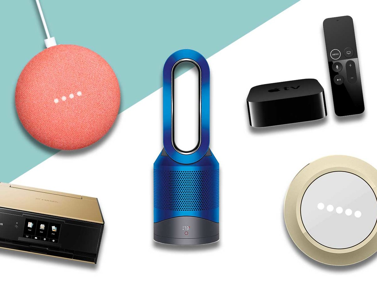 Smart Gifts for the Home
