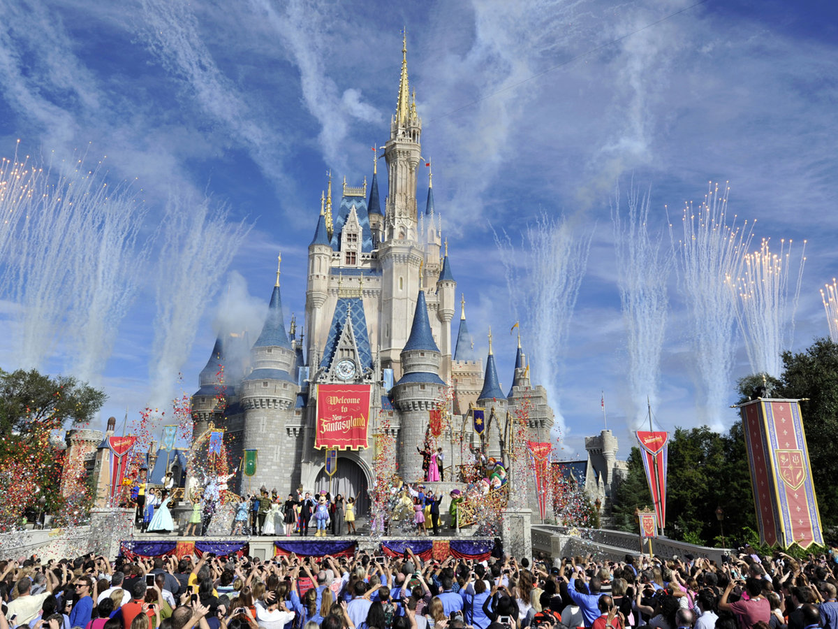 Ticket prices increase at Disney World and Disneyland