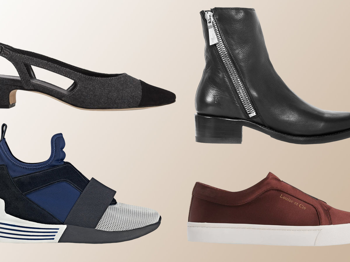 Easy Shoes For Getting Through Airport Security