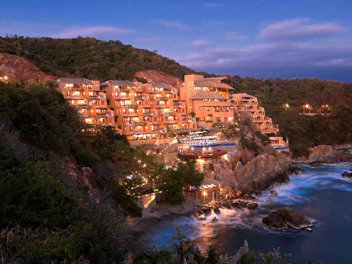 Cala de Mar Resort Ixtapa