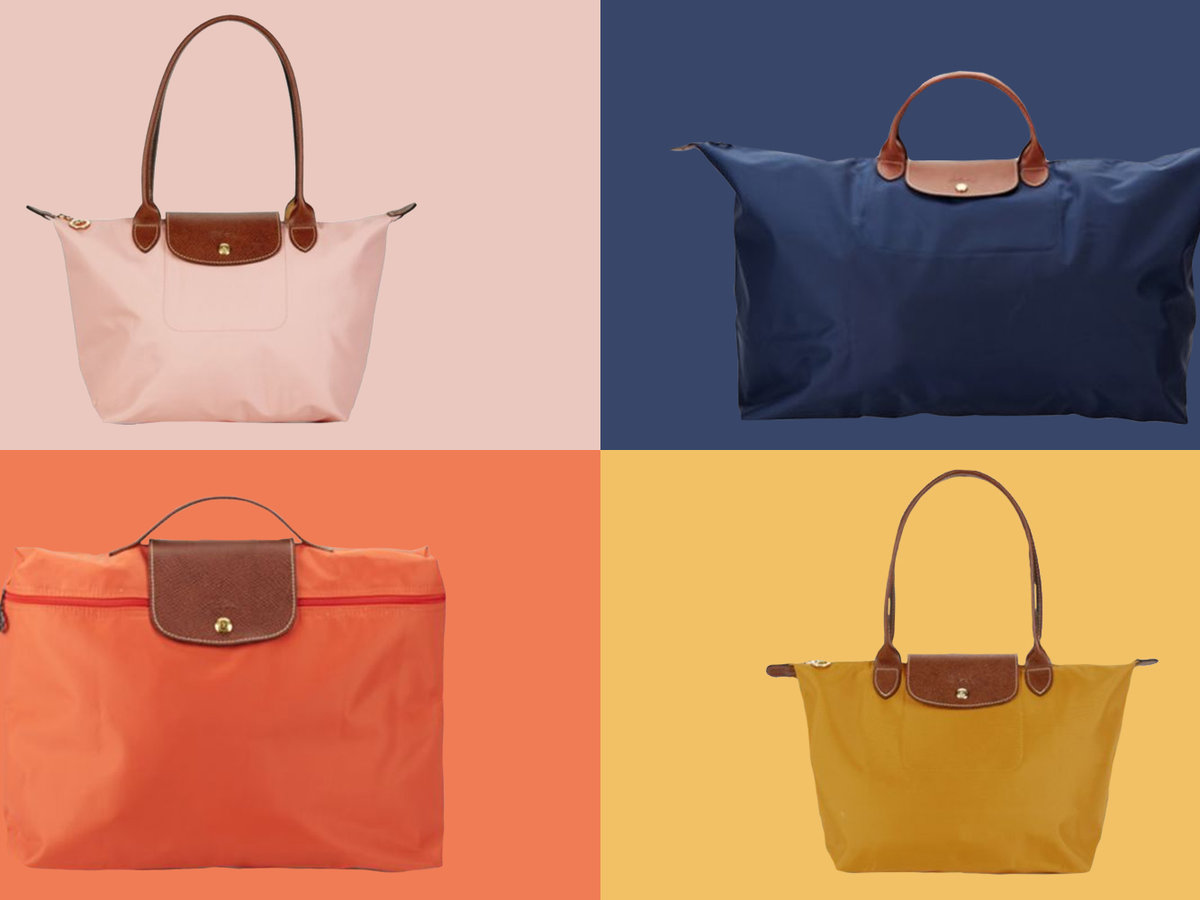 95b4f279d8c Every Longchamp Bag You Could Ever Need Is on Sale Right Now   Travel +  Leisure