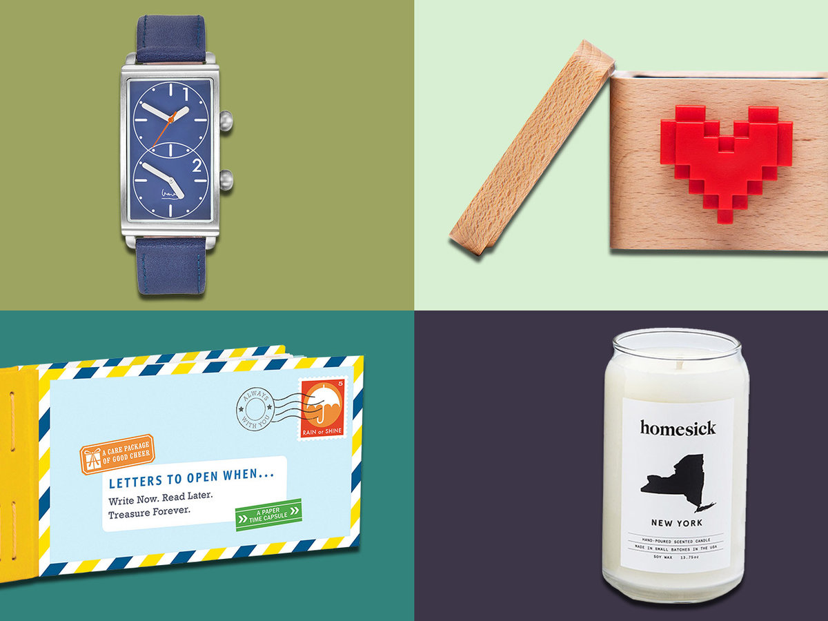 Gifts for long distance relationships