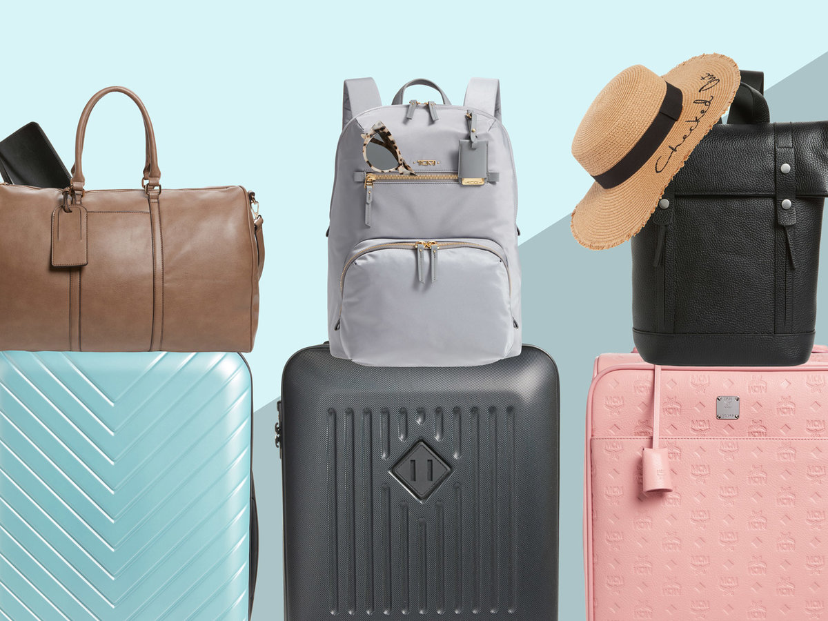 Best Nordstrom Sale Finds for Travel
