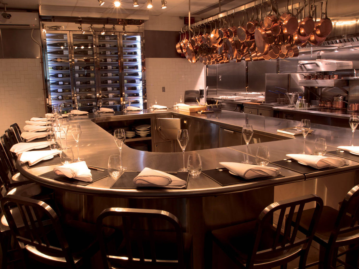 Book A Table At Hell S Kitchen New York