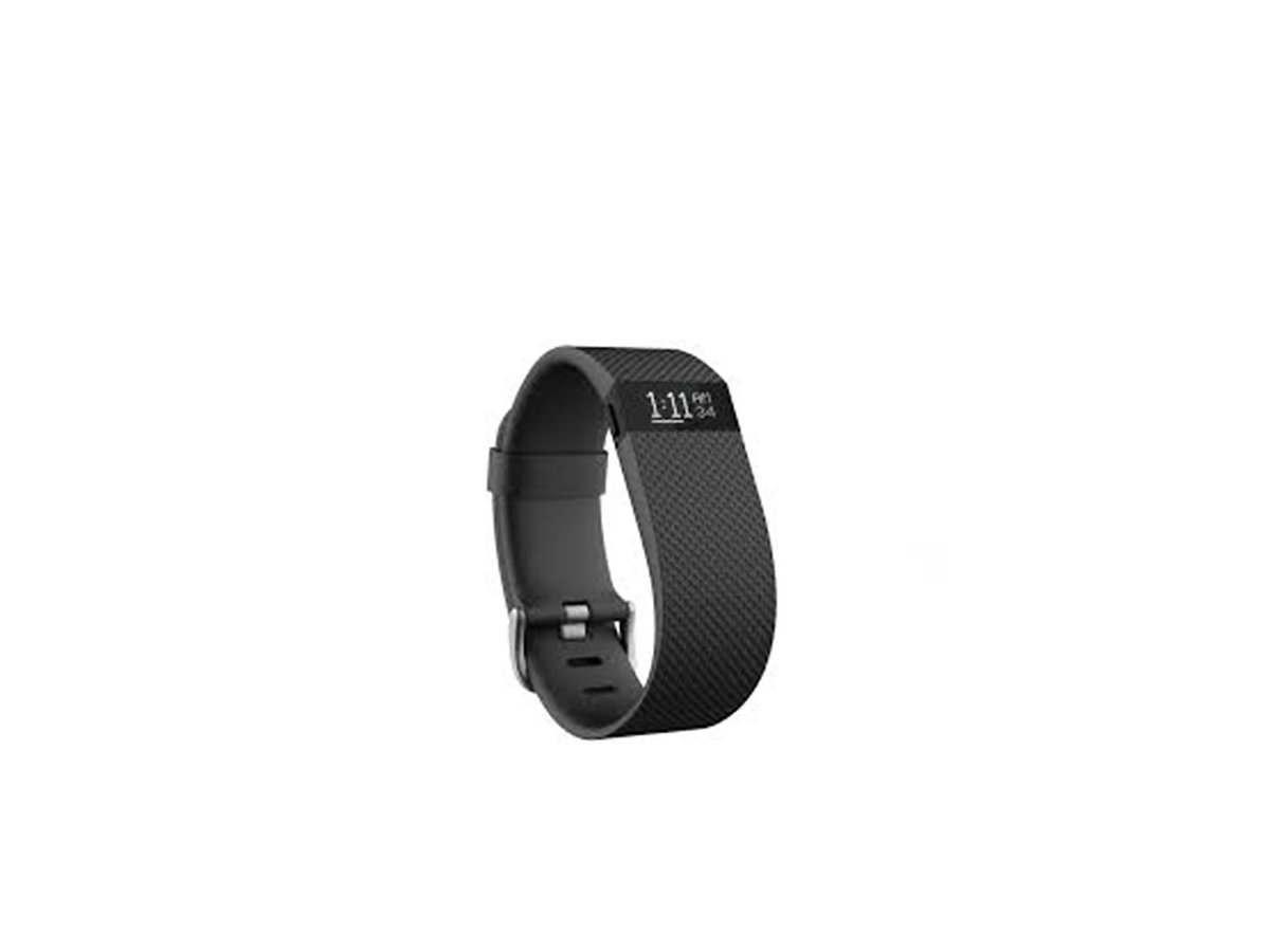 FitBit Charge HR gadget