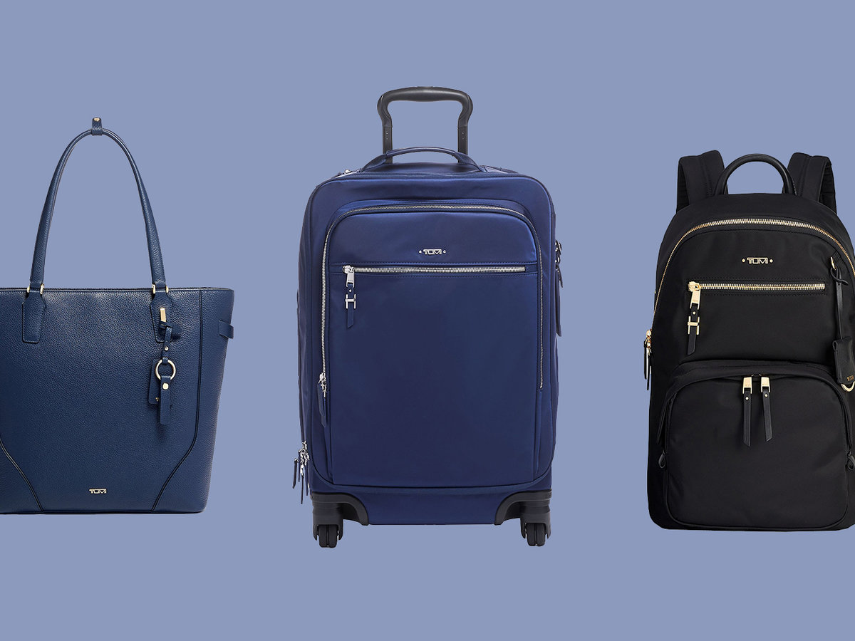 Tumi Cyber Monday Lead