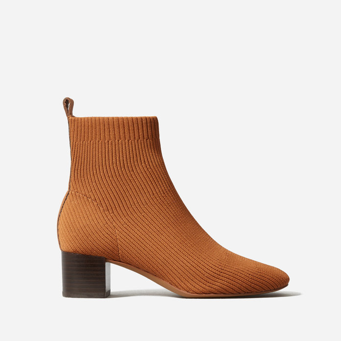 7 editors tested Everlane's new boot — here's what they thought