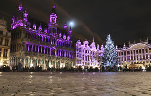 Brussels Winter Wonders - 07
