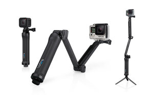 Must Have GoPro Accessories