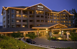 The Westin Bear Mountain Golf