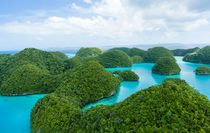 Palau Worlds Best Island