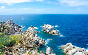 Capo Testa Sardinia Coast Secret European Beaches