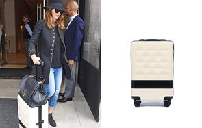 LOMS Gigi Hadid Celebrity Luggage