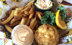 Best Crab Cakes in America