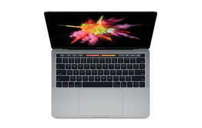This Is Apple's Brand New MacBook Pro