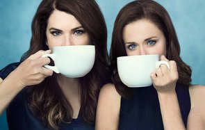 There's Actually Gilmore Girls-Inspired Coffee for Caffeine Binging Now