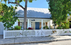 This Cozy Cottage in Key West, Florida, Is For Sale
