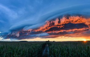 Best Weather Photos of 2016